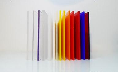 Platten aus technischen Kunststoffen
